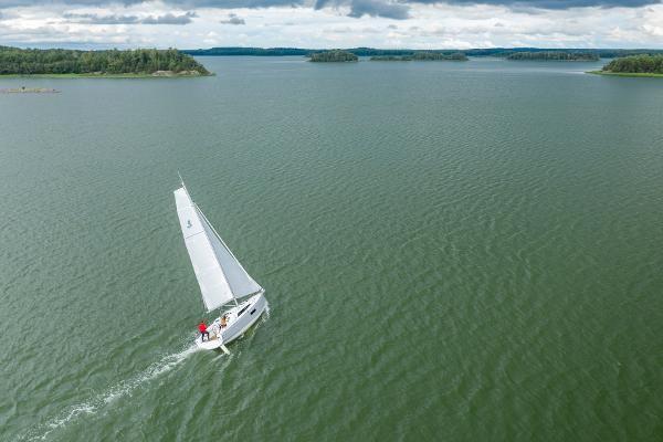 2020 Beneteau Oceanis 30.1 Photo 12 sur 50