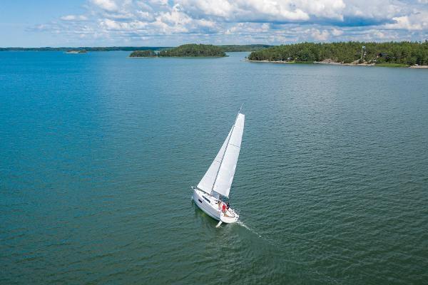 2020 Beneteau Oceanis 30.1 Photo 14 sur 50