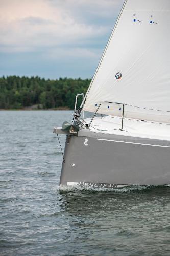 2020 Beneteau Oceanis 30.1 Photo 16 sur 50