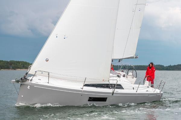 2020 Beneteau Oceanis 30.1 Photo 19 sur 50