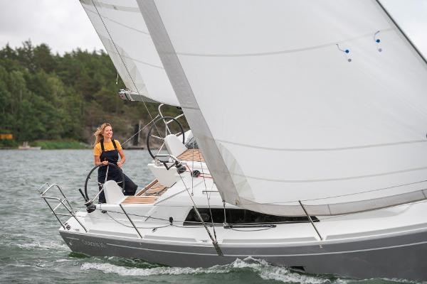 2020 Beneteau Oceanis 30.1 Photo 21 sur 50