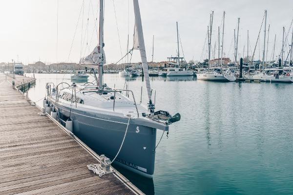 2020 Beneteau Oceanis 30.1 Photo 23 sur 50