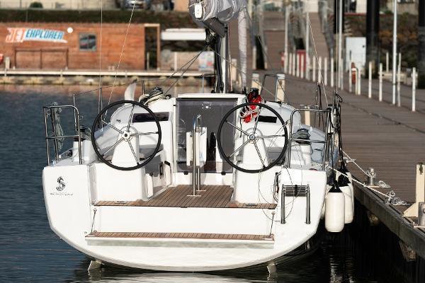 2020 Beneteau Oceanis 30.1 Photo 26 sur 50
