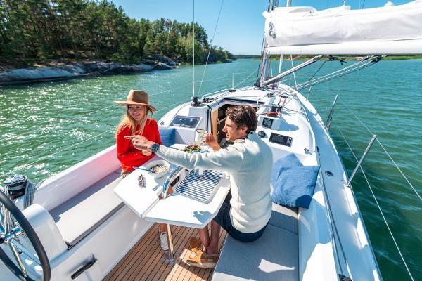 2020 Beneteau Oceanis 30.1 Photo 28 sur 50