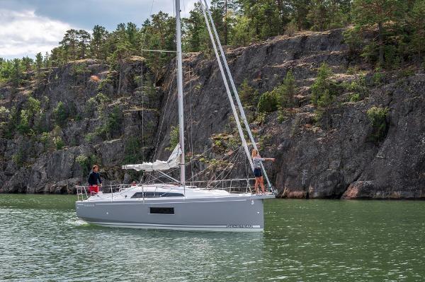 2020 Beneteau Oceanis 30.1 Photo 50 sur 50