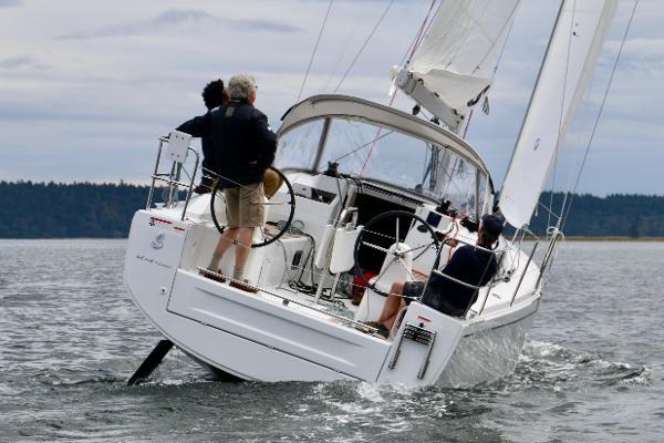 2020 Beneteau Oceanis 30.1 Photo 1 sur 50