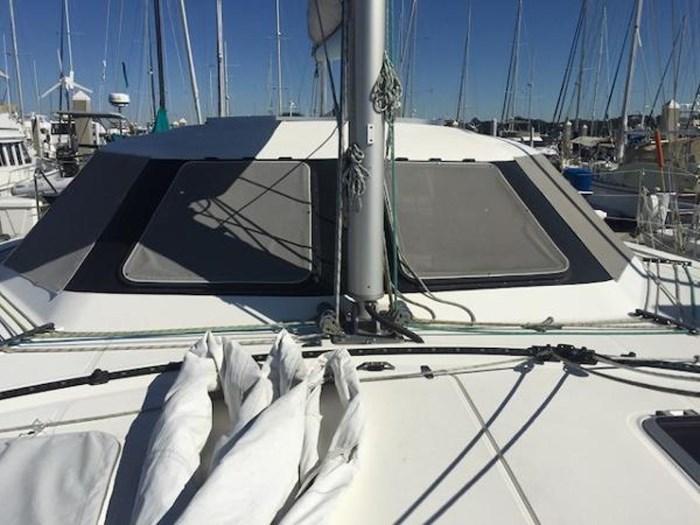 2010 Seawind 1160 Deluxe Photo 16 sur 19