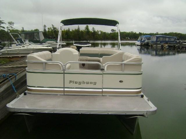 2004 Playbuoy 2022 Kingfisher Photo 7 of 7