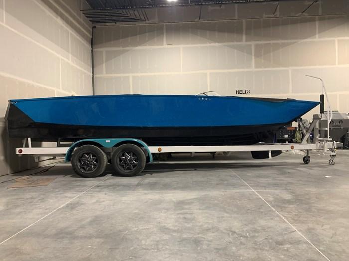 2021 Helix Boats 243 HX Photo 9 of 18