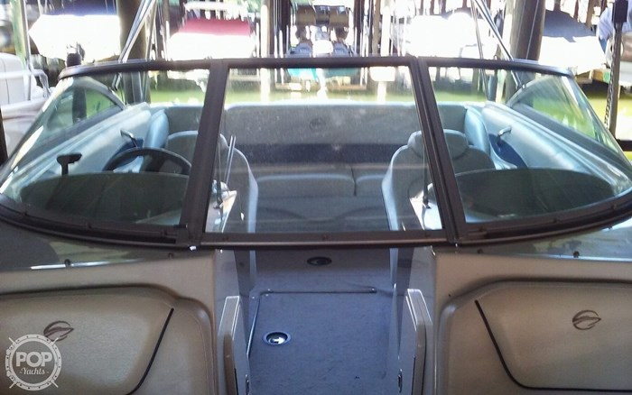 2007 Crownline 220LS Photo 8 sur 20