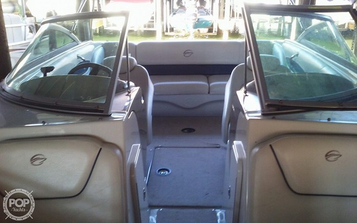 2007 Crownline 220LS Photo 5 sur 20