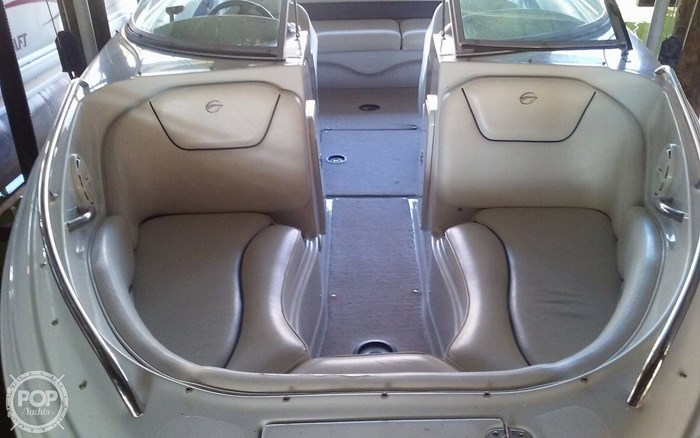 2007 Crownline 220LS Photo 9 sur 20
