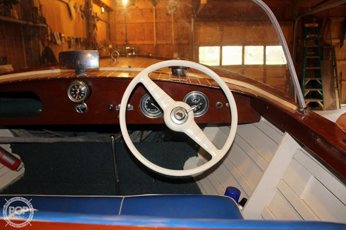 1955 Chris-Craft sportsman Photo 16 sur 20