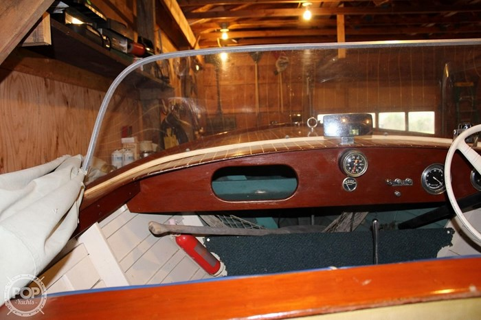 1955 Chris-Craft sportsman Photo 18 sur 20