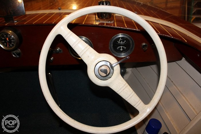 1955 Chris-Craft sportsman Photo 19 sur 20