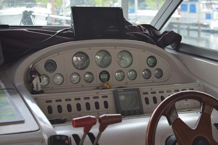 1992 Regal Commodore 400 Photo 6 of 95