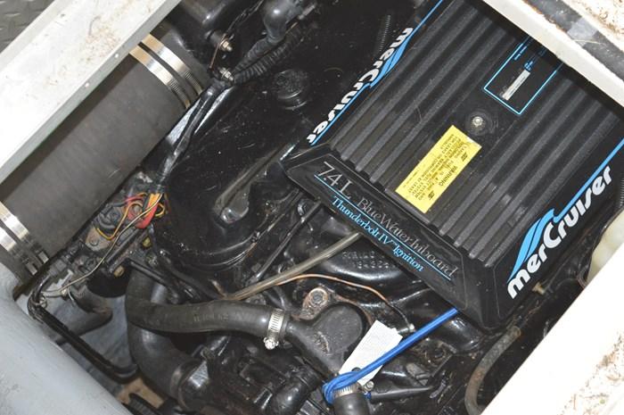 1992 Regal Commodore 400 Photo 90 of 95