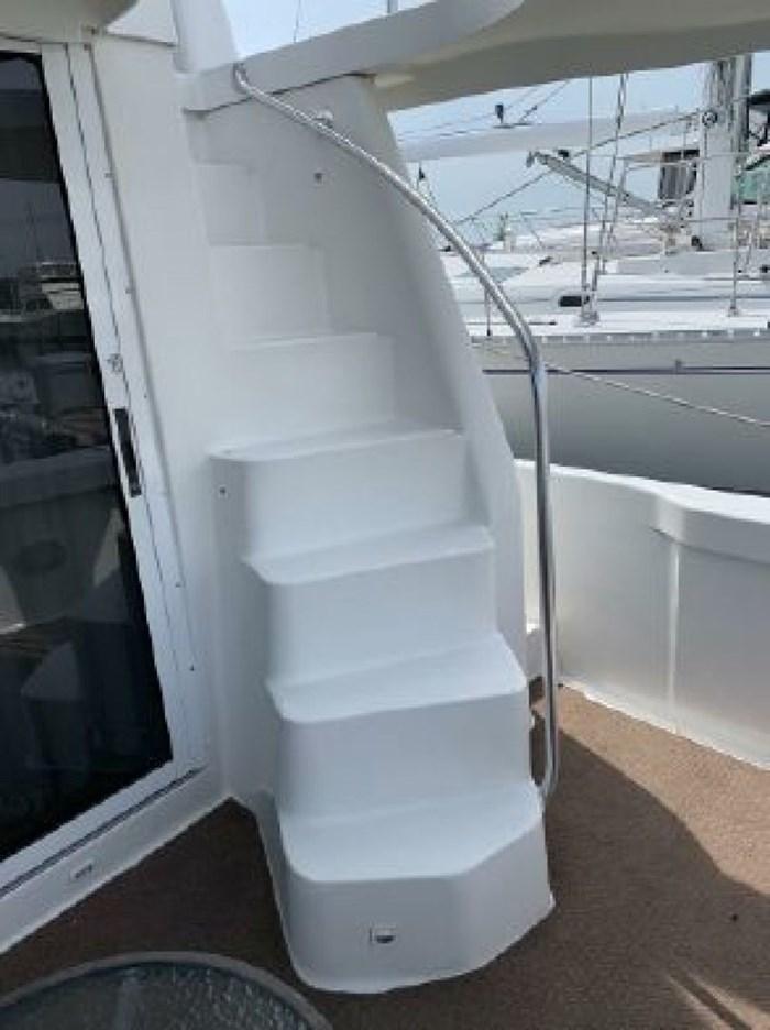 2000 Mainship 390 Trawler Photo 19 of 63