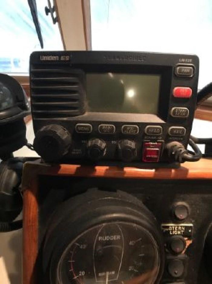 2000 Mainship 390 Trawler Photo 44 of 63