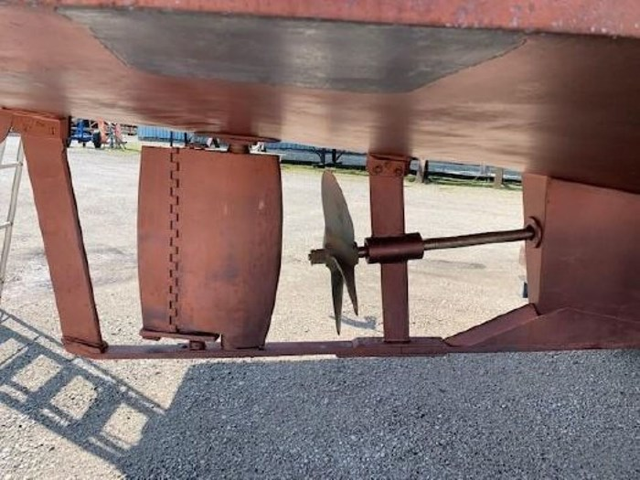 2000 Mainship 390 Trawler Photo 62 of 63