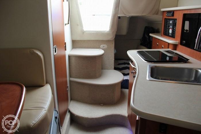 2005 Bayliner Ciera 275 Photo 15 sur 20