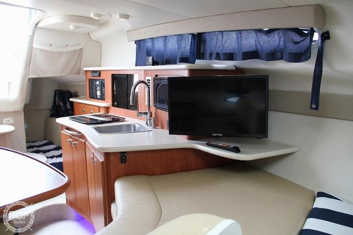 2005 Bayliner Ciera 275 Photo 16 sur 20