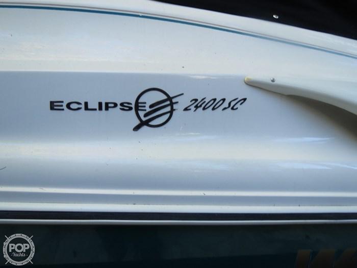 1998 Wellcraft Eclipse 2400 SC Photo 14 sur 20