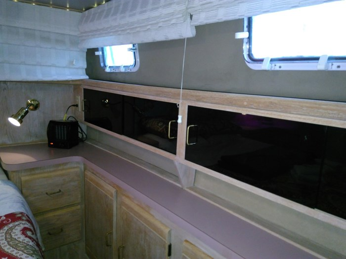 1988 Mainship 36 Double Cabin Photo 14 of 17