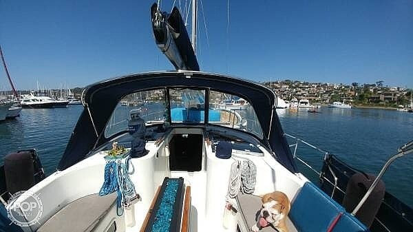 1997 Beneteau Oceanis 461 Photo 3 sur 20