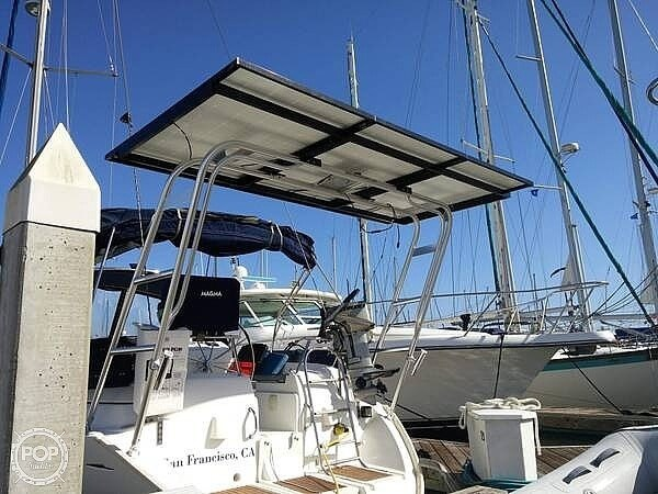 1997 Beneteau Oceanis 461 Photo 12 sur 20