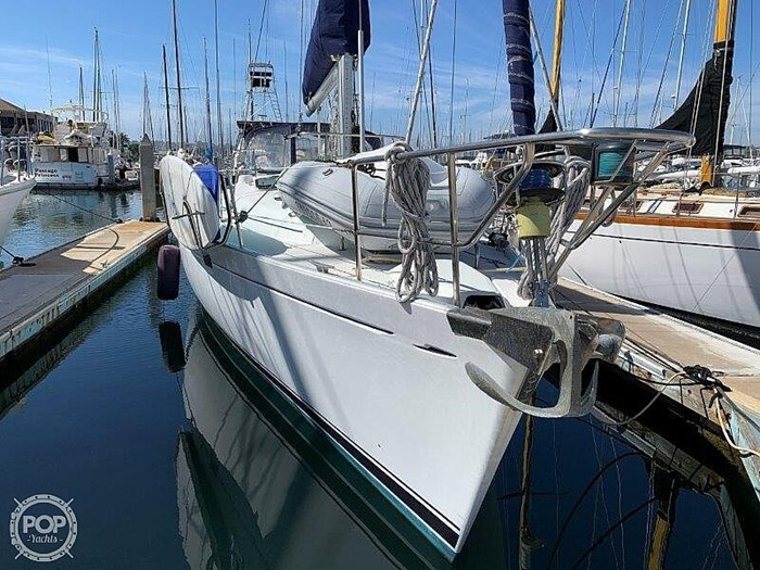 1997 Beneteau Oceanis 461 Photo 16 sur 20