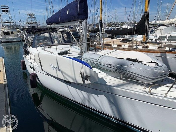 1997 Beneteau Oceanis 461 Photo 17 sur 20