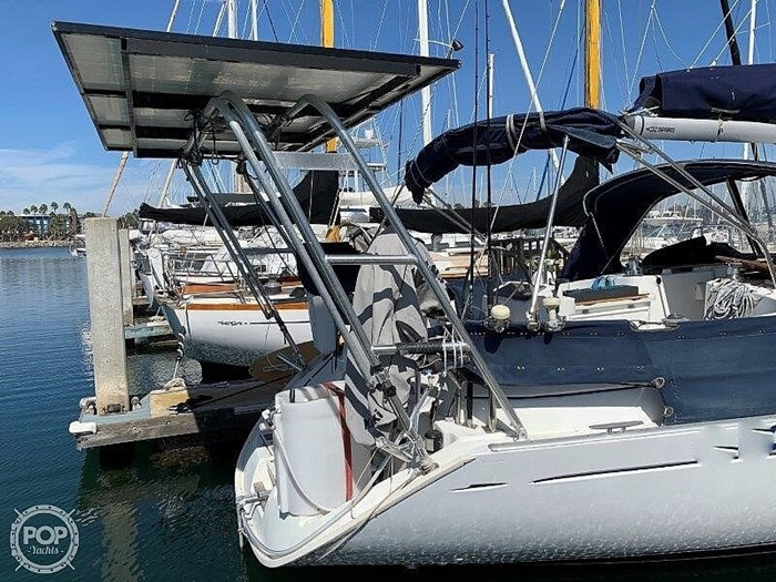 1997 Beneteau Oceanis 461 Photo 20 sur 20
