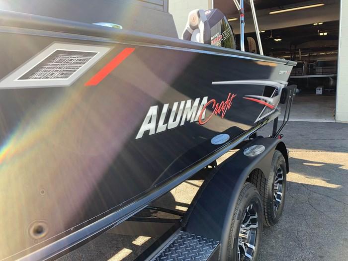 2020 Alumacraft 205 Competitor Sport Photo 4 of 41
