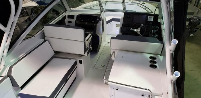 2020 Blackfin 272DC Dual Console Photo 2 of 26