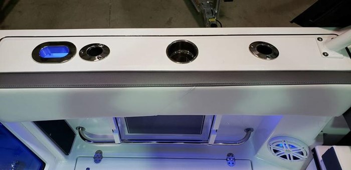 2020 Blackfin 272DC Dual Console Photo 11 of 26