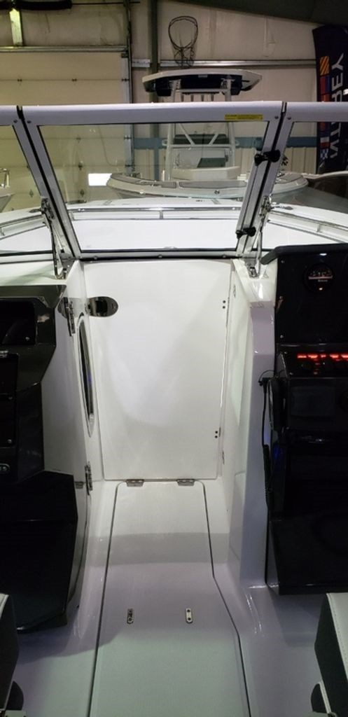 2020 Blackfin 272DC Dual Console Photo 33 sur 38