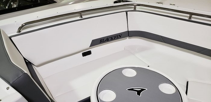 2020 Blackfin 272DC Dual Console Photo 35 sur 38
