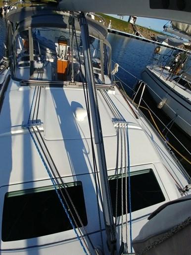 2008 Beneteau 343 Photo 47 sur 103