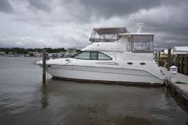 1997 Sea Ray 370 AC Photo 1 of 1