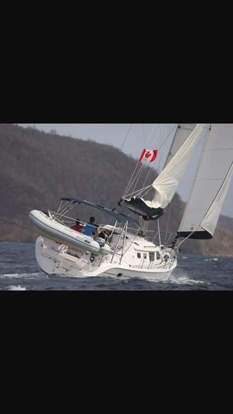 2005 Hunter 44 DS Photo 47 sur 68