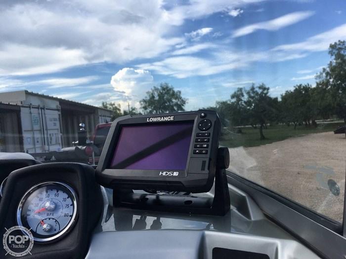 2018 Tracker PRO GUIDE 165 Photo 14 sur 21