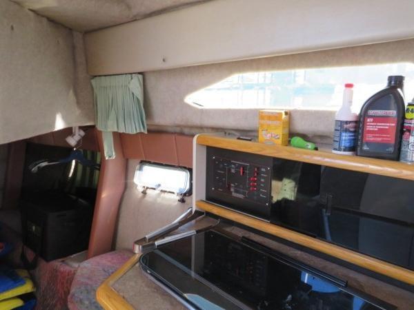 1990 Bayliner 2655 Ciera Photo 54 sur 66