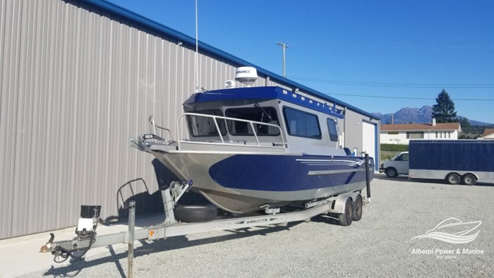 2017 RH Boats 26 Pro Cuddy SeaHawk Series Photo 3 of 43