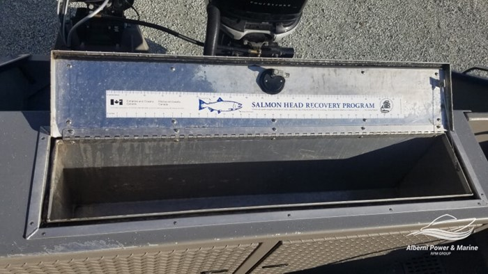 2017 RH Boats 26 Pro Cuddy SeaHawk Series Photo 20 of 43
