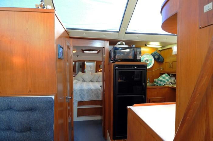 1988 Symbol 39 Aft Cabin Sundeck MY Photo 23 sur 24