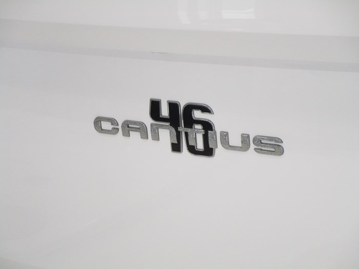 2020 CRUISERS YACHTS 46 CANTIUS Photo 11 of 11