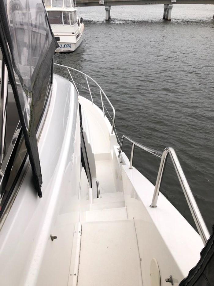 1999 Silverton 453 Motor Yacht Photo 5 sur 28