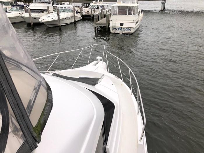 1999 Silverton 453 Motor Yacht Photo 6 sur 28
