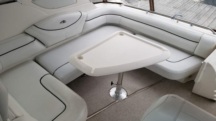 1997 Bayliner 4085 Avanti MC Photo 12 sur 35